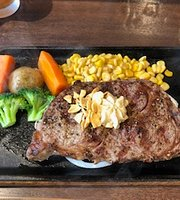 Ikinari Steak Aeon Mall Higashiura