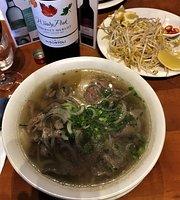 Thai Influence Noodle Bar