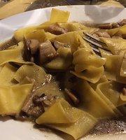 Taverna Toscana Dal Bisteccaro