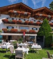 Hotel Restaurant Stefanie