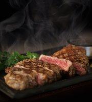 Steak the First BGC