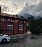 Restauracia Lavina