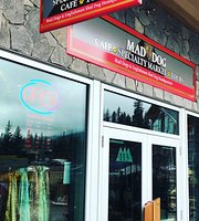 The Mad Dog Cafe & Market (Shops Of Canmore)