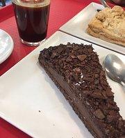 El Molí Pan y Café SAN VICENTE