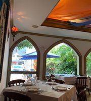 Restaurante Arabe e Internacional