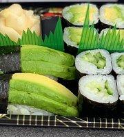 Kazoku Sushi and Take away