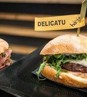 Hamuri Steakhouse Hamburgeria