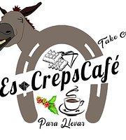 Es Creps Cafe