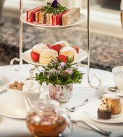 Afternoon Tea at The Capital Hotel