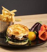 Be Burger Stockel