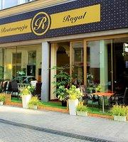 Restauracja Royal Gliwice
