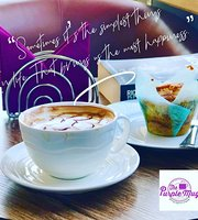 The Purple Mug Cafe