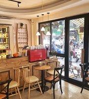 Craic Cafe