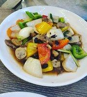 Mama Indigo Restaurant, Kata Beach