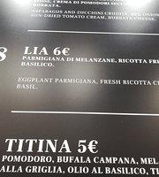 Rosetta bakery food