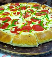 Dados Pizza