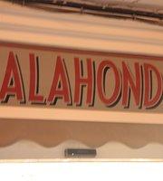 Heladería Calahonda