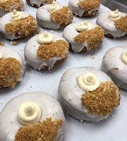 Lovebirds Donuts