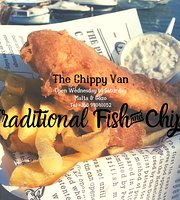 The Chippy Van