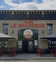 Chez Le Brasseur Restaurant