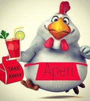 Aperichicken