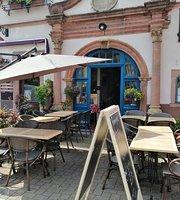 Restaurant Ville de Nancy