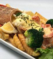Bahtera Impian Restaurant