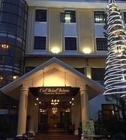 Nhà hàng Đông Dương Phú Quốc