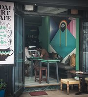 Udai Art Cafe