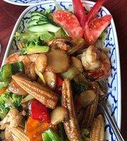 CocoThai Restaurang
