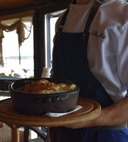 Restoran Žabar