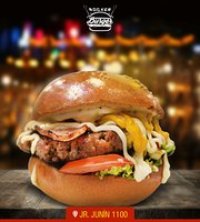 Rocker Burger