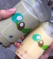 Bubble Tea QQ
