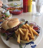 Delphine's Diner