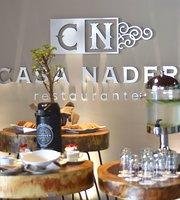 Restaurante Casa Nader