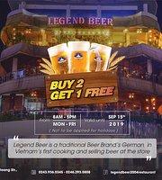 Legend Beer Restaurant