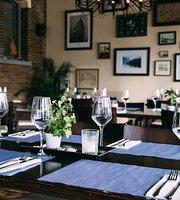 Restaurant Café oKay