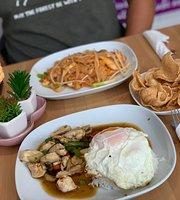 Thai Tulip Cafe