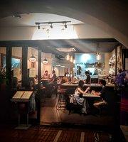 Tortuga Tapas Bar & Bistro