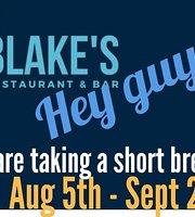 Blake's Restaurant and Bar