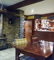 Glenorchy Lodge Hotel Restaurant