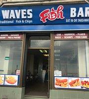 Waves fish bar