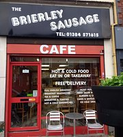 The Brierley Sausage