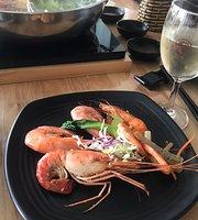 Shrimp Garden