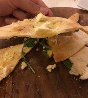 Garlic Bread Lembongan
