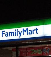 Family Mart Koyasan