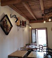Osteria Del Borgo