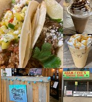 Shorty's Tacos and Coffee