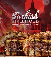 Turkish Streetfood