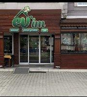Evim Cafe & Restaurant
